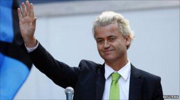 Geert WildersFuente: BBC
