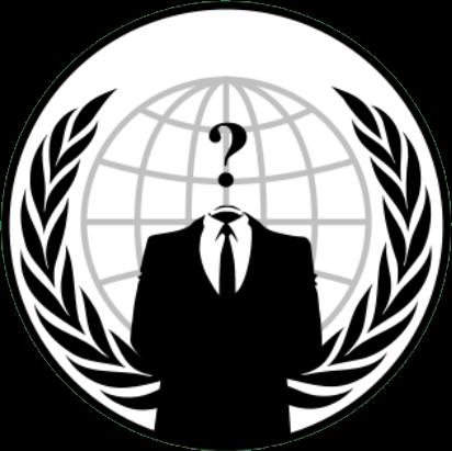 Anonymous, el grupo de activistas cibernéticos diseminados a lo largo y ancho de la red, es considerado como una amenaza de seguridad nacional por países alrededor del mundo.Fuente: Forbes