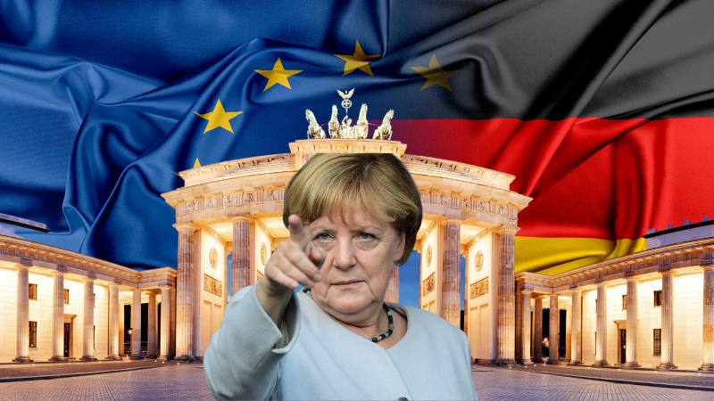 Legado de Angela Merkel